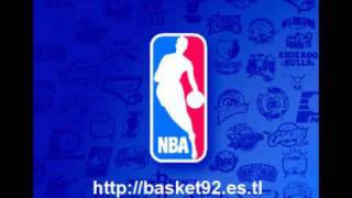 DangerDoom Sofa King Audio NBA 2K9