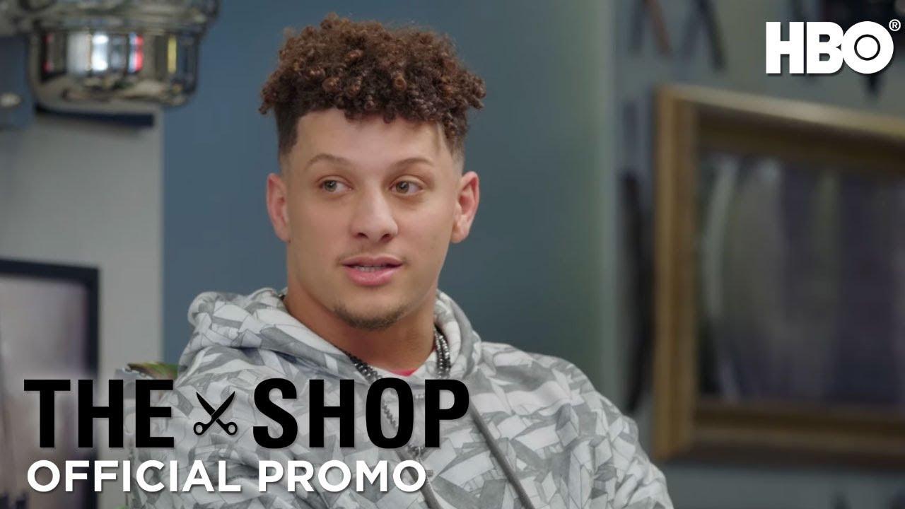 The Shop: Uninterrupted | Season 3