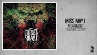 Watch Miss May I Descending Discovery video