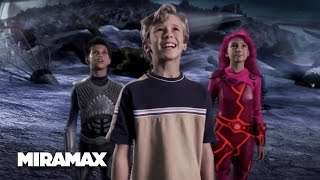The Adventures of Sharkboy and Lavagirl | 'Sweet Dreams' (HD) | MIRAMAX