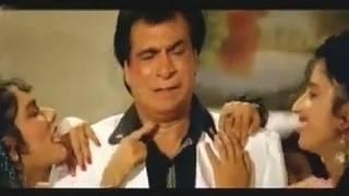 Umar Pachpan Ki Dil Bachpan Ka - Anupam Kher, Kadar Khan,  Song