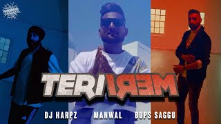Teri Meri (Manwal) Mp3 Song Download
