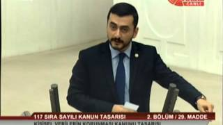 Eren Erdem konuştu, AKP sıraları karıştı..!