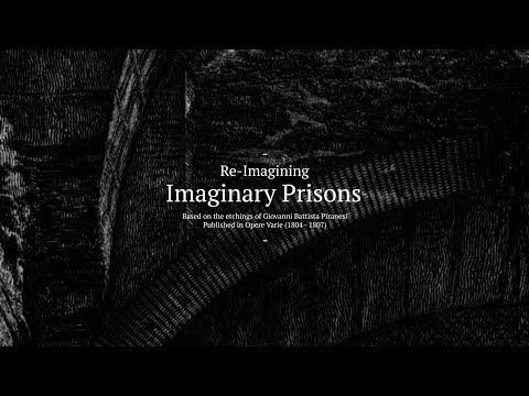 Re-Imagining Imaginary Prisons - Making of VR Gesturing