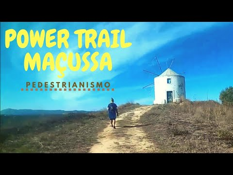 Pedestrianismo - PowerTrail Maçussa - Geocaching | OutdoorSports