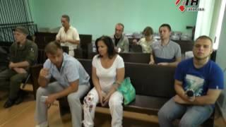 В Ленинском районном суде прошло очередное заседание по делу Нели Штепы. - 24.07.2017