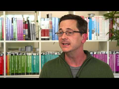 Andrew Odewahn, CTO of O'Reilly Media talks about their use of Carina by Rackspace