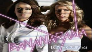 Bananarama - Love Comes (Wideboys Club Mix)