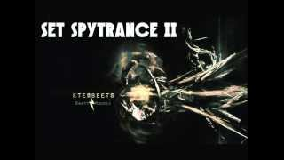 kteoBeets - Set PsyTrance II Focus