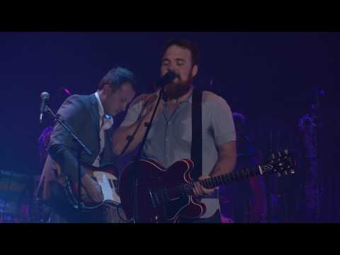 Marc Broussard - Dyin' Man (Live at Full Sail University)