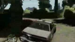 Grand Theft Auto IV - Where To Find The Sultan RS