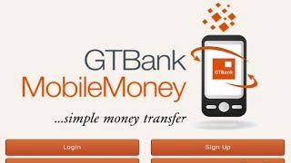 How to Register for GTB Mobile Banking