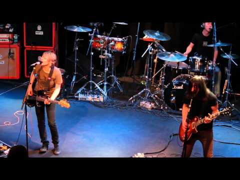 Circle Takes the Square - Enter By The Narrow Gates (Live @ Studion, Stockholm 02/06/12)