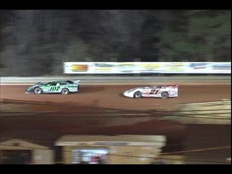 Westminster Speedway Limites LM Feature 3 26 10