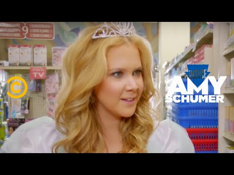 Download Youtube: Inside Amy Schumer - Night Terrors