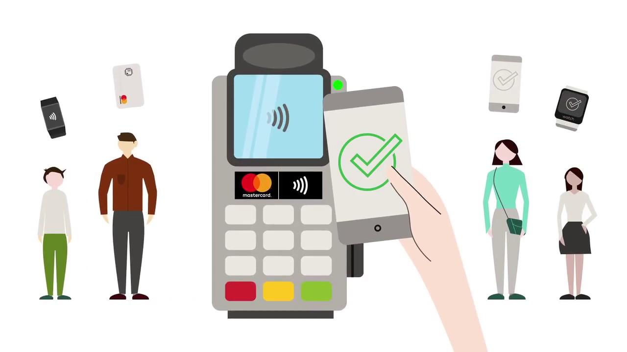 Cara Kerja Pembayaran Nirkontak dan Samsung Pay