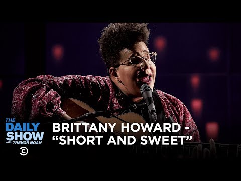 Brittany Howard -