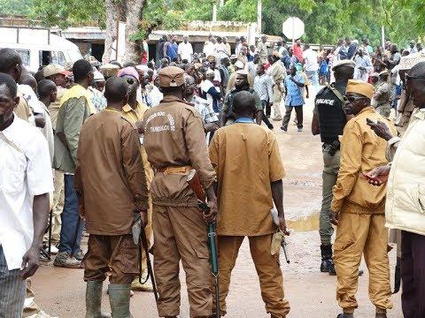 Ouagadougou: affrontement entre Kogolwégo et des commerçants