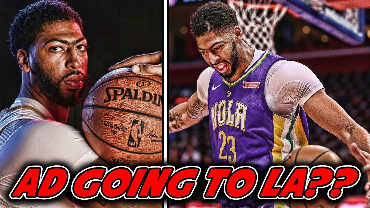 anthony-davis-a-lock-to-join-lakers-lebron-and-lonzo-ready-for-warriors-nba-news