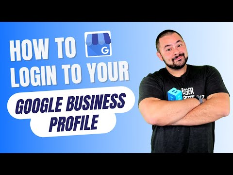 How To Find The Google My Business Login