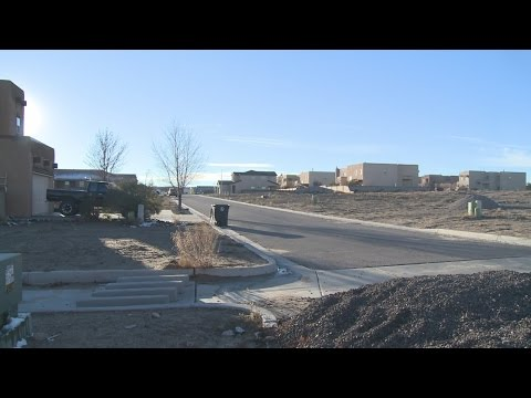 NW Albuquerque residents sick of kids wreaking havoc on their street