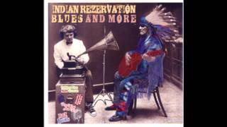 Indian Rezervation Blues And More  - Sliding Clyde Roulette - Redman