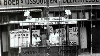 Johnny Jordaan - Witte rozen - De Parel van de Jordaan - Scheiden doet lijden
