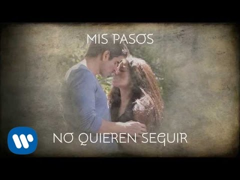Maite Perroni - Todo Lo Que Soy ft. Alex Ubago (Video con Letra)