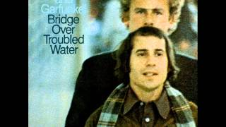 Simon & Garfunkel - Bridge Over Troubled Water (432 Hz) - MrBtskidz