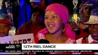 12th Riel Dance competition thumbnail