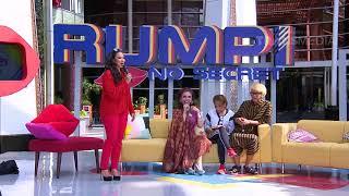 RUMPI - Tetap Ceria Seperti Roro Fitria! (08/12/2017) Part 4
