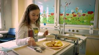 Die Cnopf´sche Kinderklinik in Nürnberg - Für Kinder erklärt