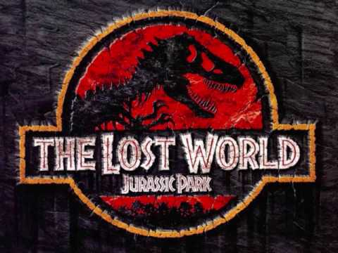 Jurassic Park: The Lost World Soundtrack01 The Lost World