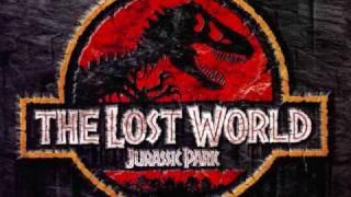 Jurassic Park: The Lost World Soundtrack-01 The Lost World