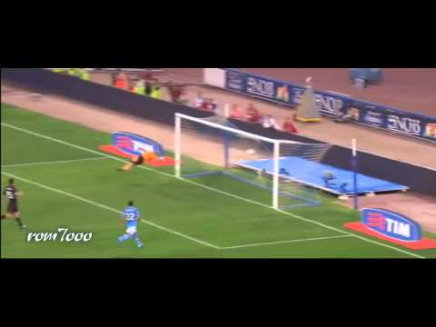 Edinson Cavani Top 10 Goals 2012 HD