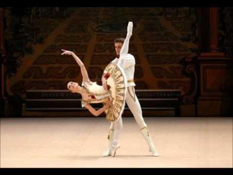 Paquita Ballet: Polanaise and Mazurka - Sofia National Opera Orchestra & Boris Spassov