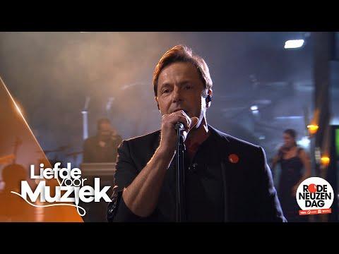 Peter Vanlaet - 'Hoop Voor De Schreeuw Van De Jeugd'   Liefde voor Muziek