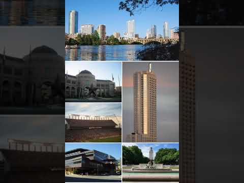 Austin, Texas | Wikipedia audio article