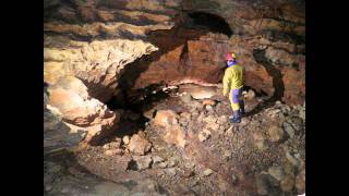 Grotte de bons - Grottes et gouffres du Lot
