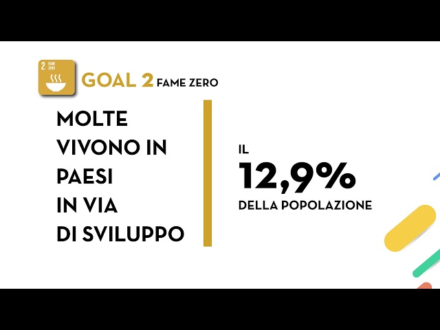 SDG's Goal 2: Fame Zero