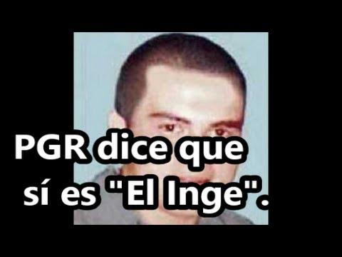 PGR da a conocer estudio de identificación de Fernando Sánchez Arellano.
