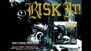 Risk It! - Takeover (with Lyrics)