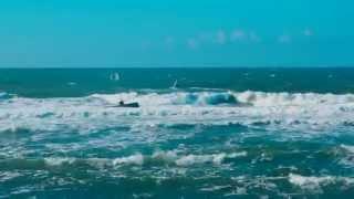 видео Анапа в ноябре