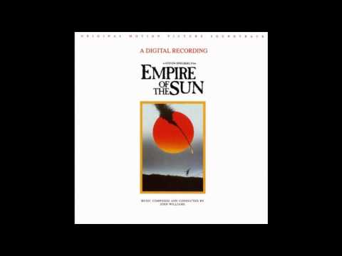 Empire Of The Sun Soundtrack - Suo Gan