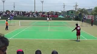 早稲田大 vs 中央大《3》