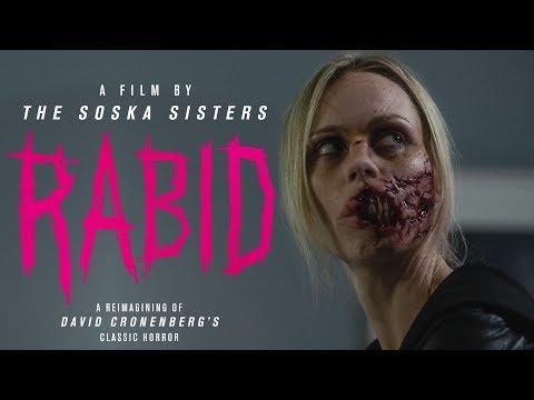 RABID   Monster Fest 2019   Trailer