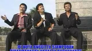 Trio Ambisi- holong mangalap holong