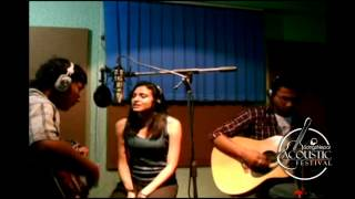 Prasna - Aashiya & Visarg (SongsNepal Acoustic Festival Finale)