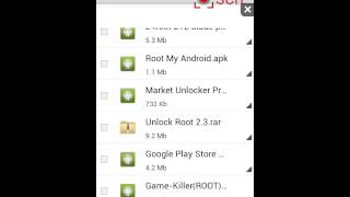 How to download root and gamekiller