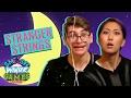 Stranger Strings W  Smosh Games (smosh Winter Games) video